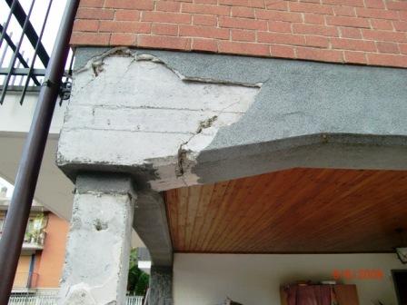 Cemento armato lo studio delle lesioni per capire il - Quanto costa una casa prefabbricata in cemento armato ...